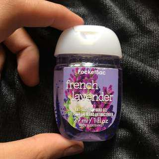 Pocketbac Antibacterial Hand Gel