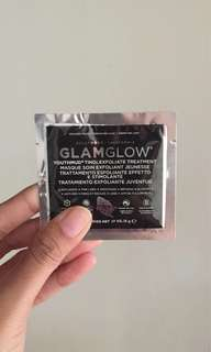 READY GLAMGLOW YOUTHMUD MASK