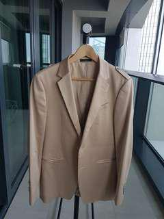 Men jacket from HKG Playlord