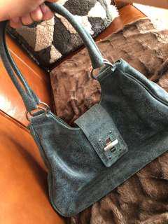 Vintage style Prada bag