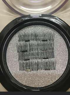Magnetic eyelashes 4 pairs