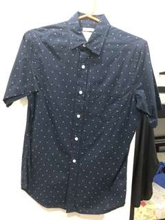 Old navy polo small