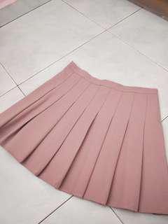 🚚 Tennis Skirt (Pink)