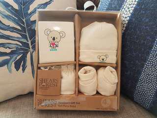 Unisex Baby Gift Set