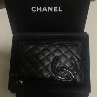 Chanel 銀包