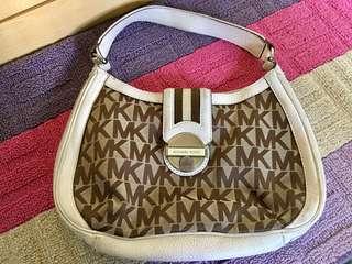 Authentic Michael Kors Shoulder Bag
