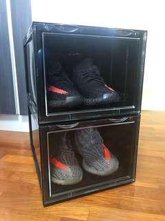 SupBro Shoebox Front Drop Box