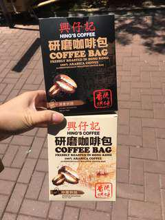 興仔記100%純巴拿馬咖啡