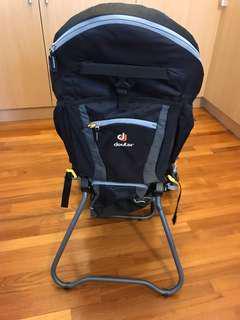 Deuter Kid Comfort III Hiking Bag