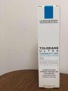 La Roche Posay Toleriane Ultra Overnight Care