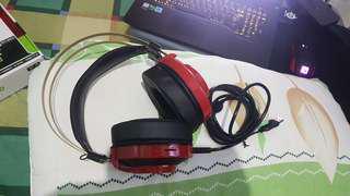 Newmann Headset