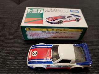 Tomica 車仔 RX-7