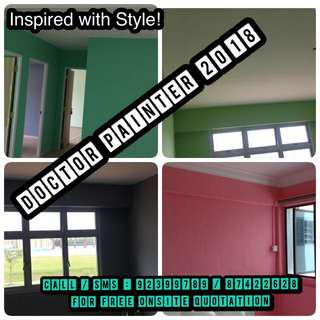 Professional Home Painting Services ! Prices include paint, labour!