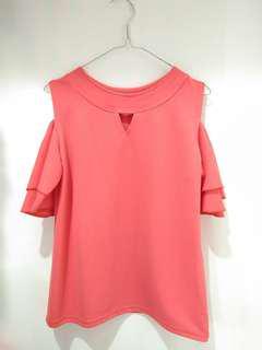 Blouse Pink Salem Inexpensive