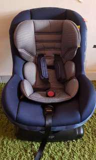 Car Seat GB