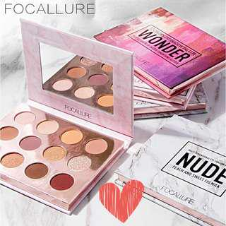 Focallure 12 eyeshadow