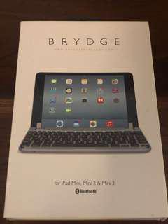 Apple IPad Mini Keyboard - Brydge