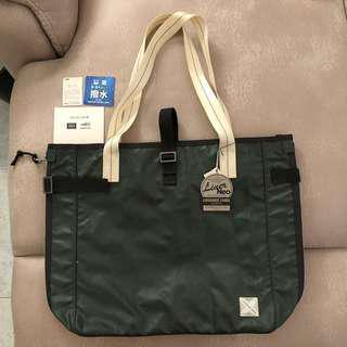 Luggage Label Tote 吉田Porter30週年紀念限量版