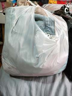Size 10 Mystery Bag