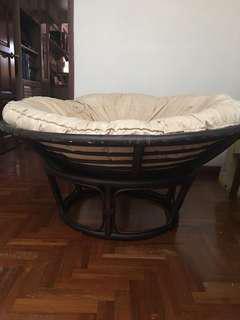 Chillax chair
