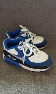 Auth Nike Air Max Sz 8C