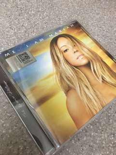 Mariah Carey - Me I Am Mariah, The Elusive Chanteuse (Deluxe Edition) CD