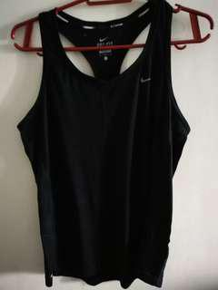 Dri-Fit Gym Sando