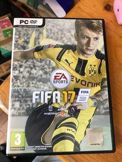 FIFA17 PC