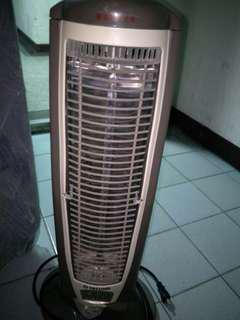🚚 電暖爐