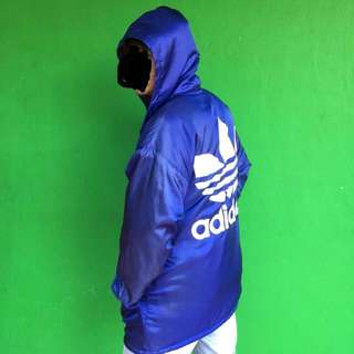 ADIDAS Loose Jacket