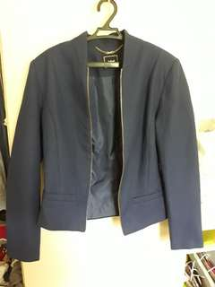splash youth blazer