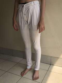 PROMOD white pants