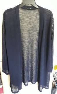 Avenue cardigan cover up