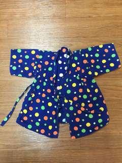🚚 兒童浴衣(日本購入)