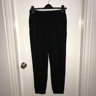 Loose Pants 1