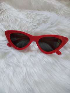 Brandnew!! Cat-eye Sunglasses