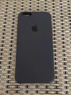 iPhone 6/6s Authentic apple silicone case