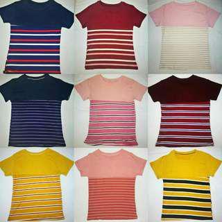 Strip Tshirt