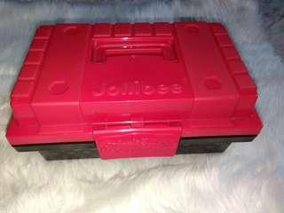 Jollibee Toy Box