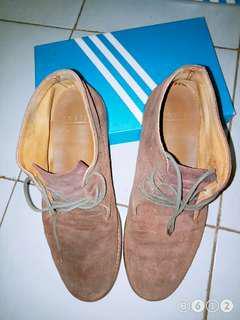 Sepatu Porte