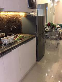 SMDC Condominium in SM Iloilo