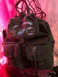 Steve Madden Backpack authentic