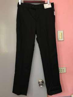 Uniqlo Black Trousers