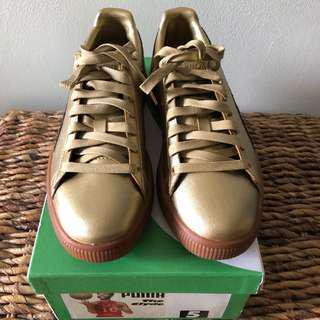 Puma gold new