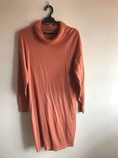 Knit Tunic/dress