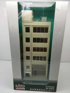 Kato 火車模型 N scale 商業大厦