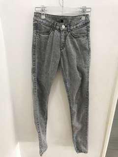 H&M Skinny Denim Panta