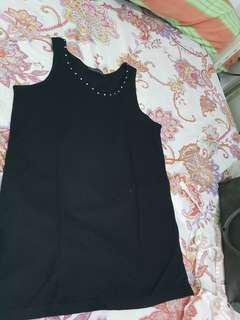 **SOLD** Maldita sleeveless blouse