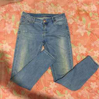 GREAT TINSEN DENIM