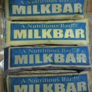 Nutritious MilkBar (100 bars)